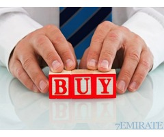 Urgently Required Salesman for Hypermarket in Dubai