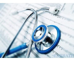 Medical Receptionist Required for Clinic in Dubai