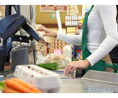 Female Cashiers Required for Fast Growing Retail Chain