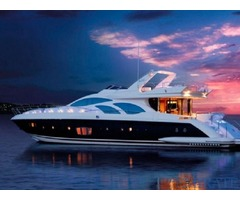 Organizing Corporate and Private Yacht parties in Dubai and UAE