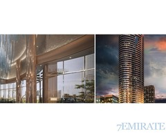 DAMAC Maison The Distinction Luxury hotel apartments  in Dubai