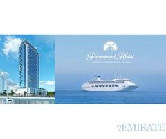 Paramount Hotel Jumeirah Waterfront