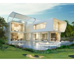 Ettore 971 Bugatti styled villas at AKOYA Oxygen without agency fees
