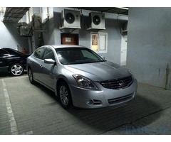 Nissan Altima 2011 Model for Sale in Ajman