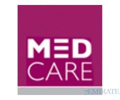 Medcare Hospitals and Medical Centres