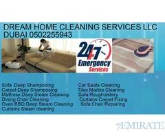 SOFA CARPET CLEANING REPAIRING IN DUBAI 0502255943