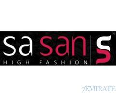 Sasan Fashion