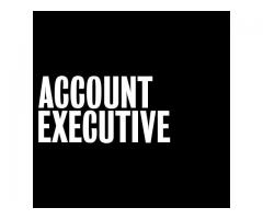 Urgently Required Account Business Executive in Dubai