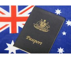 Migration to Australia, Canada or America