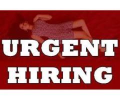 Urgent Staff Required in Dubai