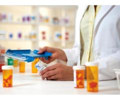 Pharmacy Helper Required in Sharjah
