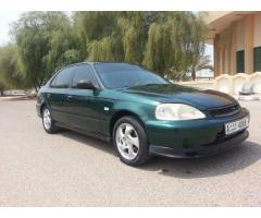 Honda Civic EK 1999 for sale