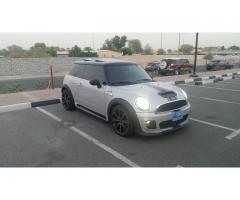 Mini Cooper 2013 for Sale in Dubai