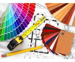 INTERIOR DESIGNER REQUIRED FOR PLATINUM EXPRESS TECHNICAL WORKS LLC