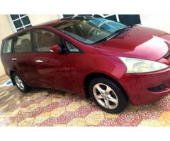 Mitsubishi Grandis 2005 for Sale in Fujairah