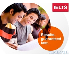 Get Guaranteed Result in IELTS