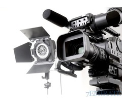 Videography and Editing Service in Dubai and UAE