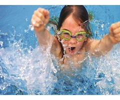 Female UK ASA Qualified Swimming Coach Available in Dubai