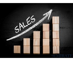 Immediately Required Sales Coordinator for Manufacturing Company
