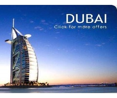 Dubai Visa for All Nationalities