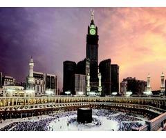 Umrah Visa from Dubai