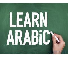 Native Arabic Teacher Available in Dubai