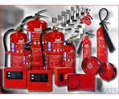 Fire Alarm Fire fighting system installation and maintenance
