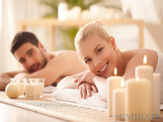 Massage Centre in Ajman