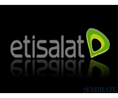 Free Etisalat Internet Home Connection in Dubai