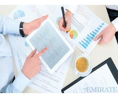 Office Assistant Required with Accounting Background in Ajman