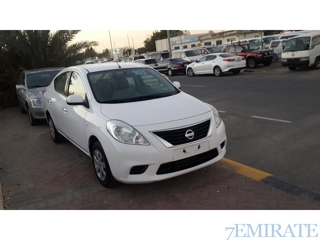 nissan sunny 2012 for sale in dubai dubai 7emirate best place to buy sell and find job ads. Black Bedroom Furniture Sets. Home Design Ideas