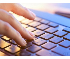 Receptionist Required with own Visa on Temporary Basis