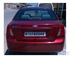 Chevrolet optra 2007 for Sale in Umm Al Quwain