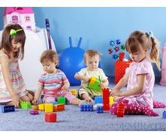 Babysitting is available near karama metro Dubai