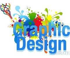 Urgent Need of Graphics Designer for Dubai