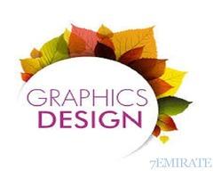 Graphic Designer Needed on Urgent Basis in Dubai