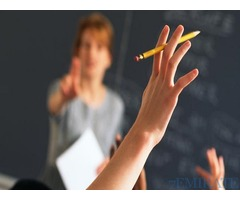 Teachers Required for School in Sharjah
