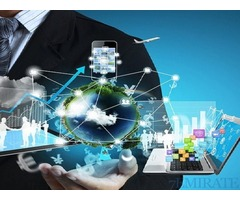 IT and Networking Specialist Required for Real Estate Company