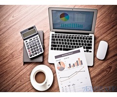 Urgently Hiring Expat Accountant for Company in Al Ain