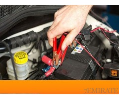Auto Electrician Required for Reputed Group of Companies in Sharjah
