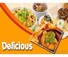 Homemade Indian Vegetarian Food Service in Bur Dubai