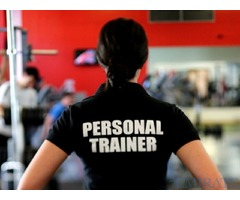 Fitness Instructor or Personal Trainer Required in Fujairah