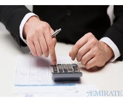 Accountant Required for Company in Fujairah