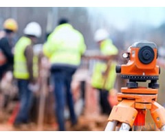 Land Surveyor Required for Engineering Consultant Firm