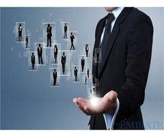 IT Sales Manager Required for IT Company in Ajman