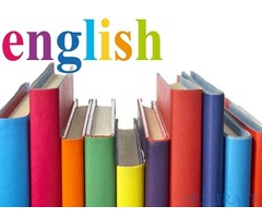 English Faculty Required for an institution in Sharjah