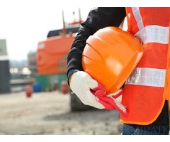 Safety Officer Required with Nebosh in Dubai
