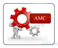 BEST OFFER !! MONTHLY AMC IT-SERVICE CONTRACT-PROJECT Dubai