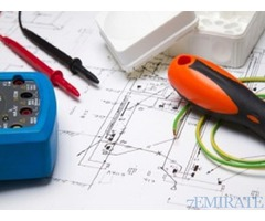 Electrical Technician and Electrical Foreman Required for Dubai