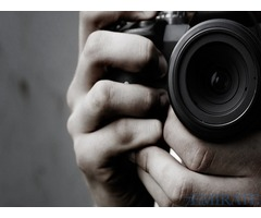 Photographer Required for LJ Hooker Real Estate